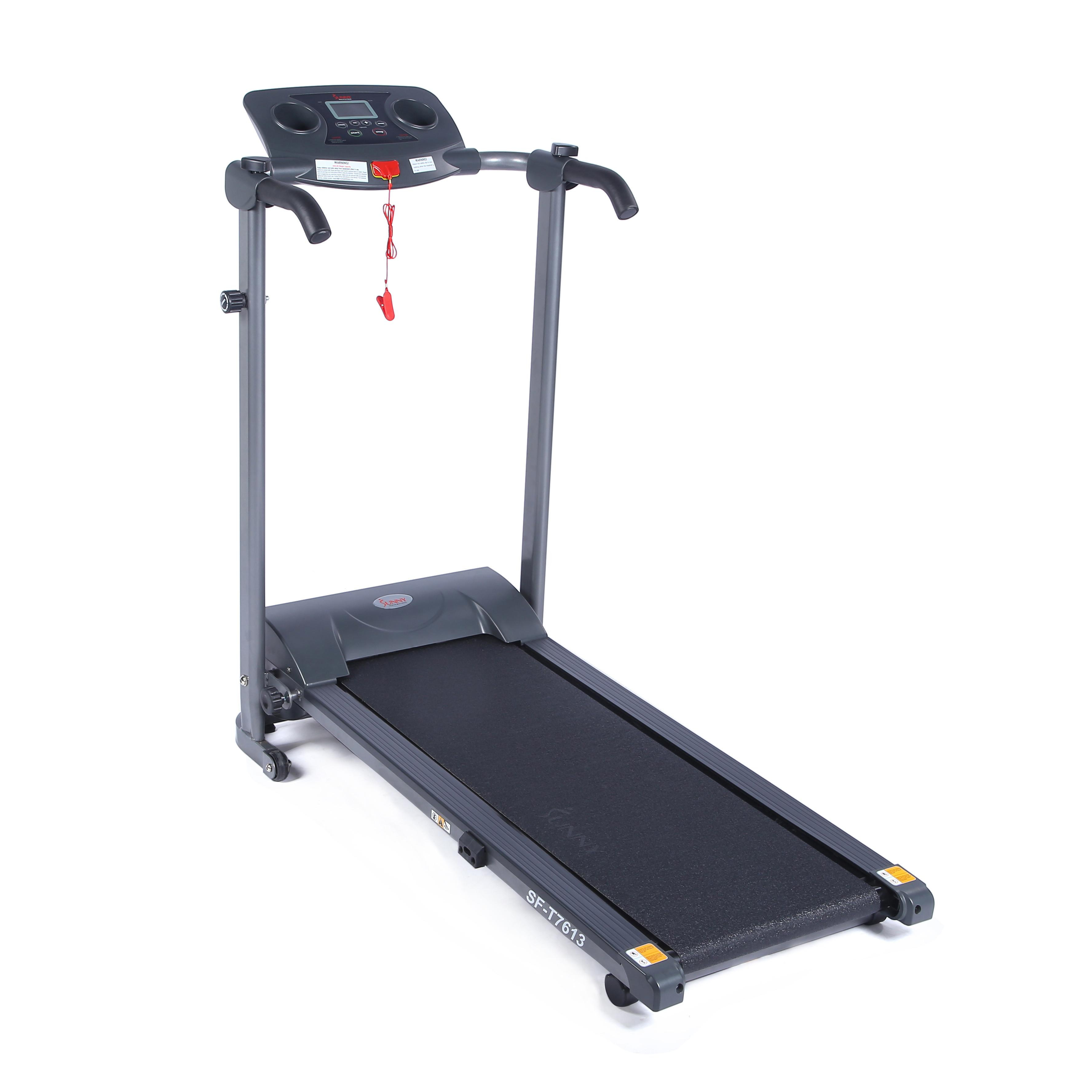 Cybex Treadmill Error 3: Amazon.com : Sunny Health & Fitness T7613 Easy Assembly