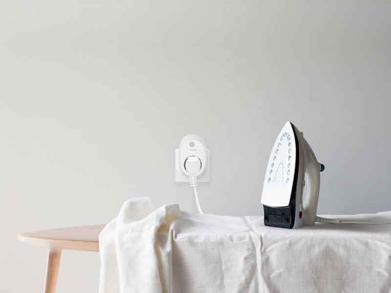 rise connectée WiFi