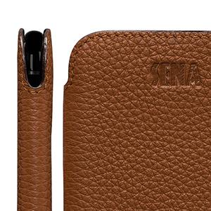 UltraSlim Leather Sleeve