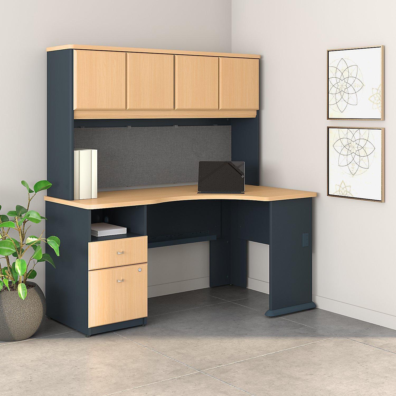 Amazon.com: Bush Business Furniture Series A 60W Corner