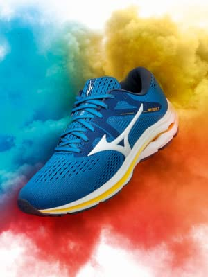 Mizuno, scarpe da corsa, Wave Inspired