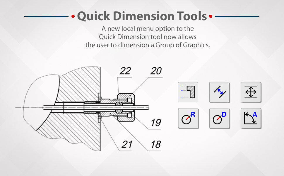 Quick Dimension Tools