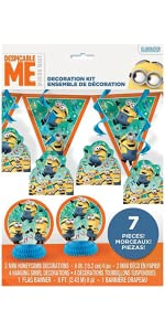 Amazoncom Despicable Me Minions Party Invitations 8ct Toys Games