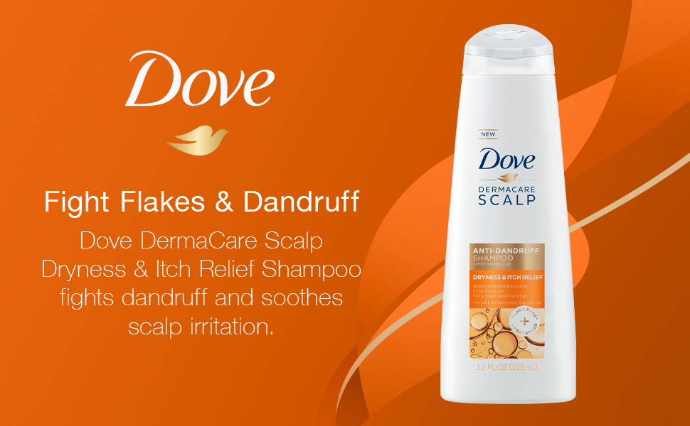 dermacare scalp, shampoo