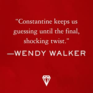 Praise from Wendy Walker