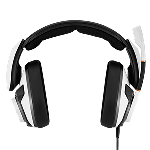 GSP 601 Closed acoustic gaming headset