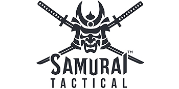 Samurai Tactical Warrior