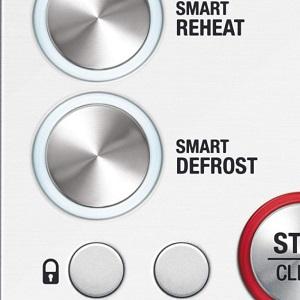Smart Defrost