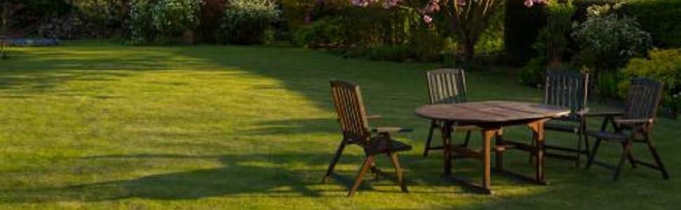 S&M 551352 551352-Grifo Doble de jardín Hembra 3/4