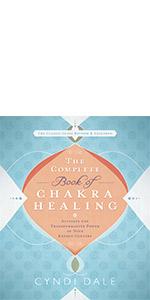 Cyndi dale, Cyndi dale essential energy, chakras, chakra books, energy healing