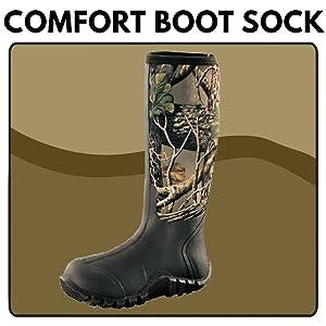 Wrangler Men's Western Boot Socks (Pack
