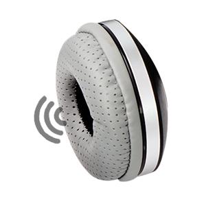 PTron Rebel Stereo Wired Headphone