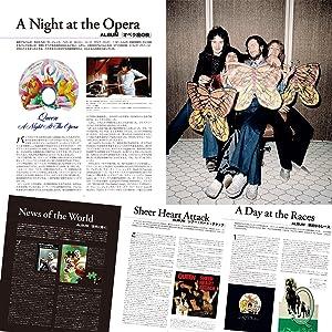 A Night at the Opera ALBUM「オペラ座の夜」