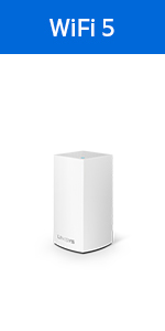 whw0101 Velop AC Dual-Band Mesh WiFi System