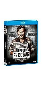 Pablo Escobar: El Patron del Mal Pt. 1 BD