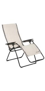 De Relax Kit Pour Lafuma Patins Chaise Longue 4 Et Fauteuil ON8nmwv0