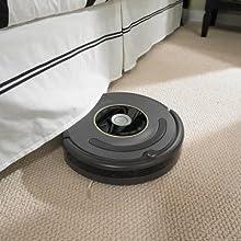 robot, aspirador, roomba, aspiradora, limpieza, hogar, inteligente, muebles,