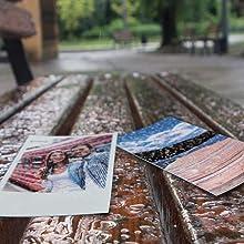 Polaroid Mint Cámara Digital de impresión instantánea con ...