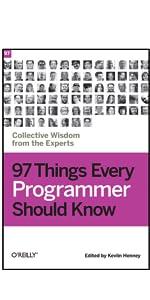 97 Things, Software Architect, software development, programming, programmer