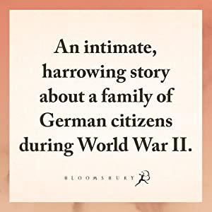 germany, wwii, novel, historical fiction