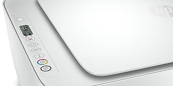 HP DeskJet 2710 All-in-One Printer