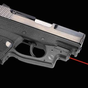 Crimson Trace LG-435 Laserguard Laser Sight for KEL-TEC PF9 Pistols