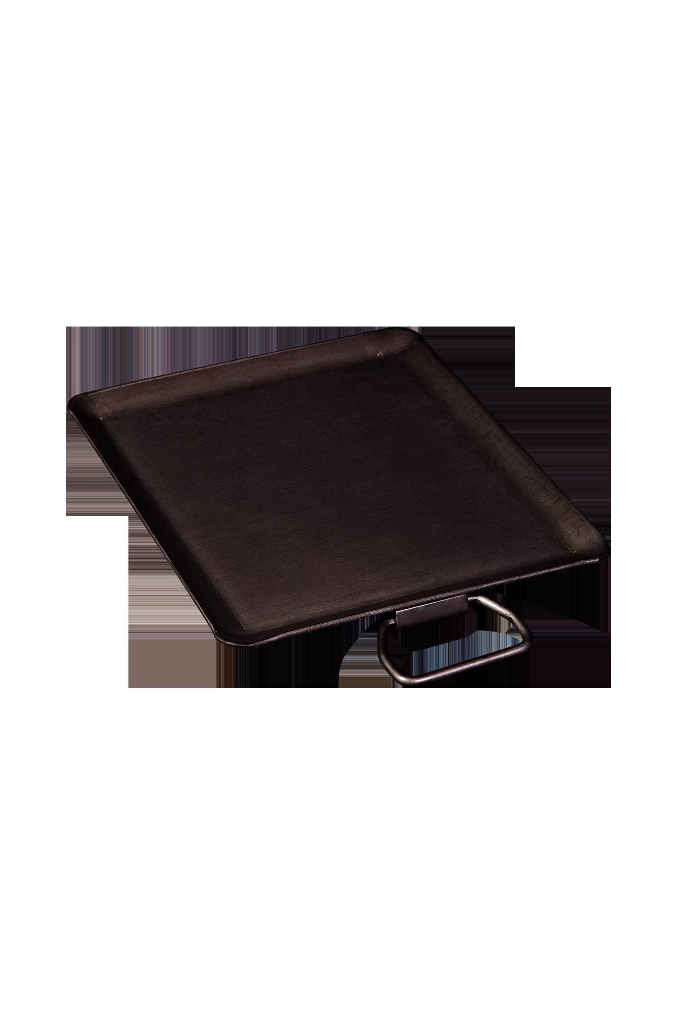 Amazon.com: Campamento Chef FG13 Plancha de acero freír ...