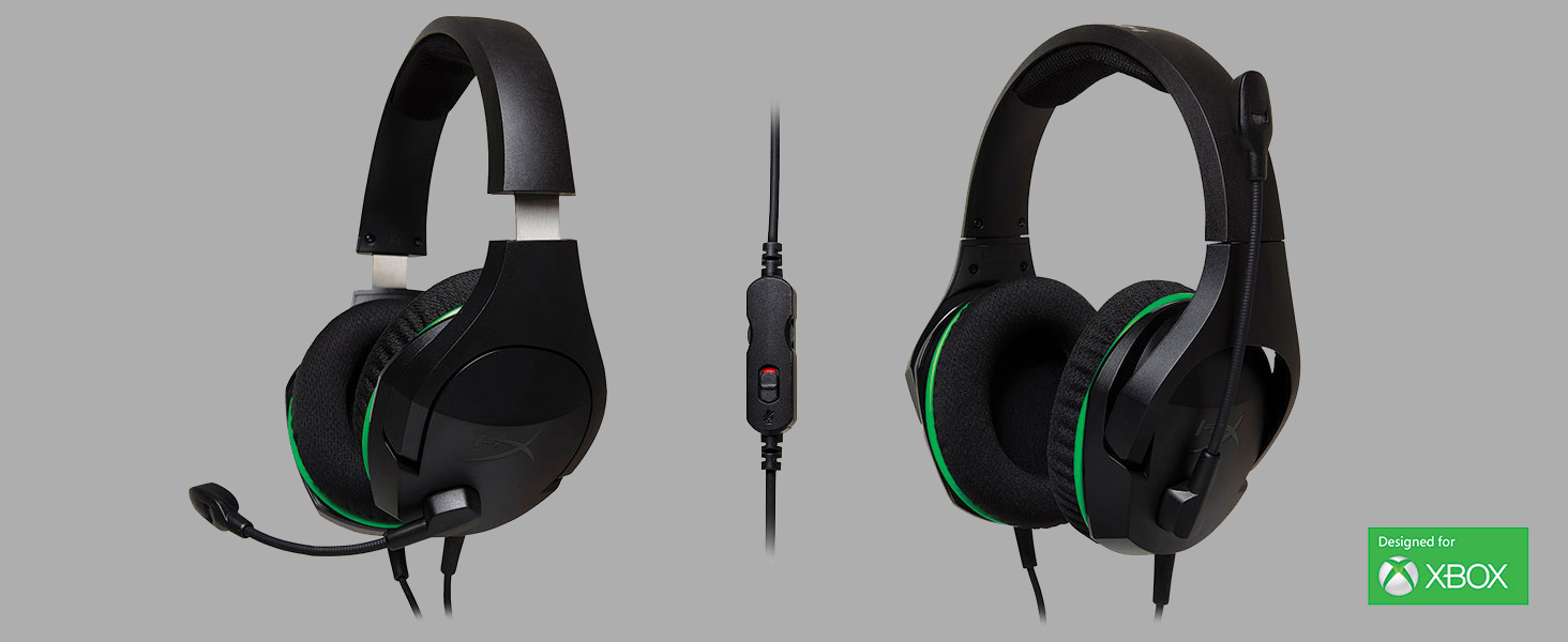 CloudX Stinger Core - Gaming Headset for Xbox