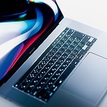 新MacBook Pro 16インチ