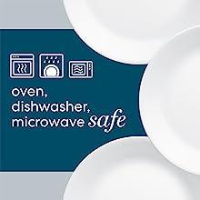 Microwave Oven Dishwasher Safe