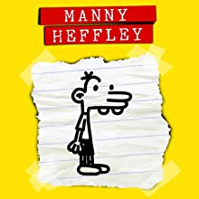 Manny Heffley, Wimpy Kid