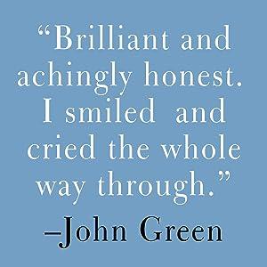 John Green card