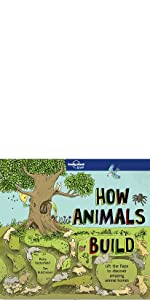 How Animals Build (Lonely Planet Kids)