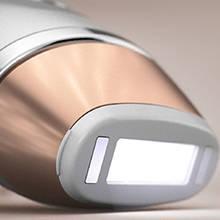 Braun Silk-expert 5 IPL BD 5008 - Depiladora de luz pulsada para la depilación permanente del vello