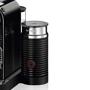 pods coffee machine