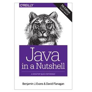 Java In A Nutshell 5th Edition Pdf