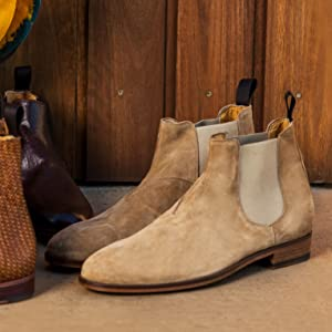 mens fashion boots brando