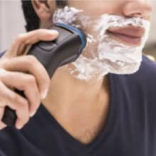 Eletric Shaver
