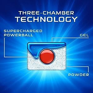 powerball gel powder