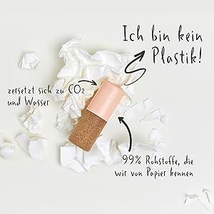 PaperBlend für Kneipp Lippenpflege