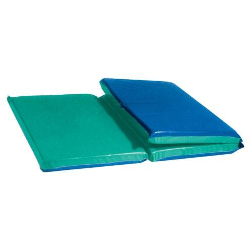 Amazon Com Two Tone Deluxe Rest Mats 2 Quot Thick 24 Quot X 48
