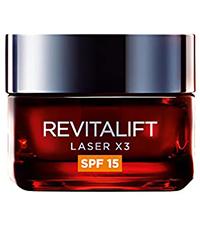 L'Oréal Paris Pure Retinol Serum, Revitalift Laser X3 Range, Anti-Ageing, Anti-Wrinkles, Retinol