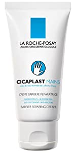 La Roche-Posay Cicaplat Mains Barrier Repairing Cream For Hands