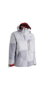 ミズノ(MIZUNO) スキーウェア ミズノレーシングチームジャケット Z2ME8310