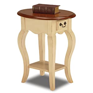 End Table Side Chairside Wood Classic