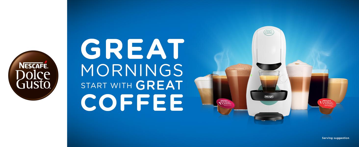 great mornings