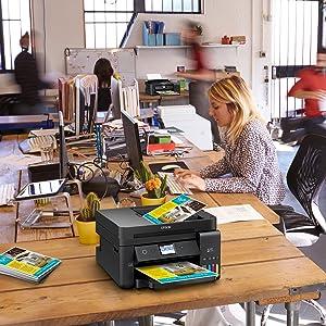 ecotank, et printer, ecotank printer, epson ecotank