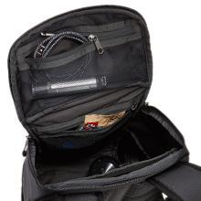 Thule backpack, Thule daypack, everyday backpack, work backpack, mesh pockets, organization pockets