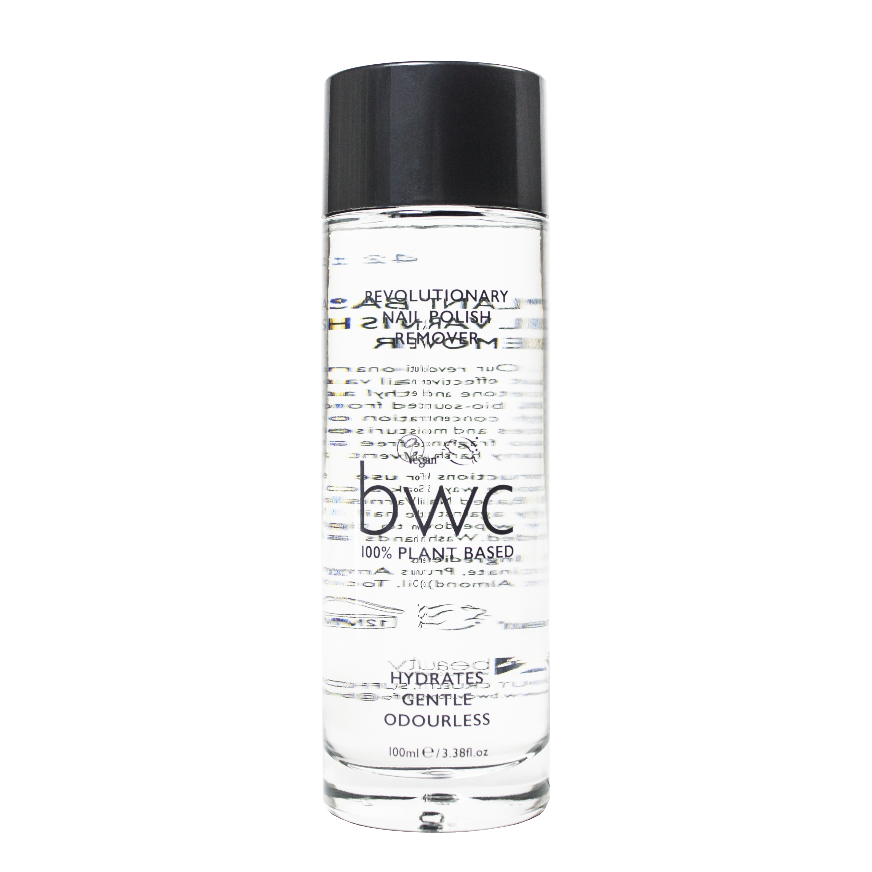 How Long Does Nail Polish Remover Last: Beauty Without Cruelty Kind Clean Nails