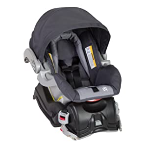 Baby Trend Cityscape Jogger Travel System Rose
